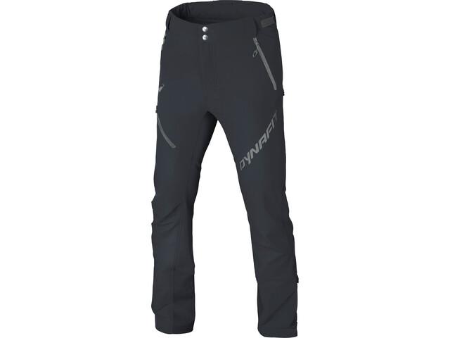 Dynafit M's Mercury Softshell Pants Asphalt